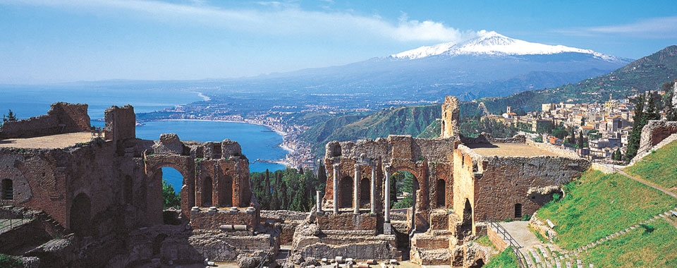 Taormina Bay